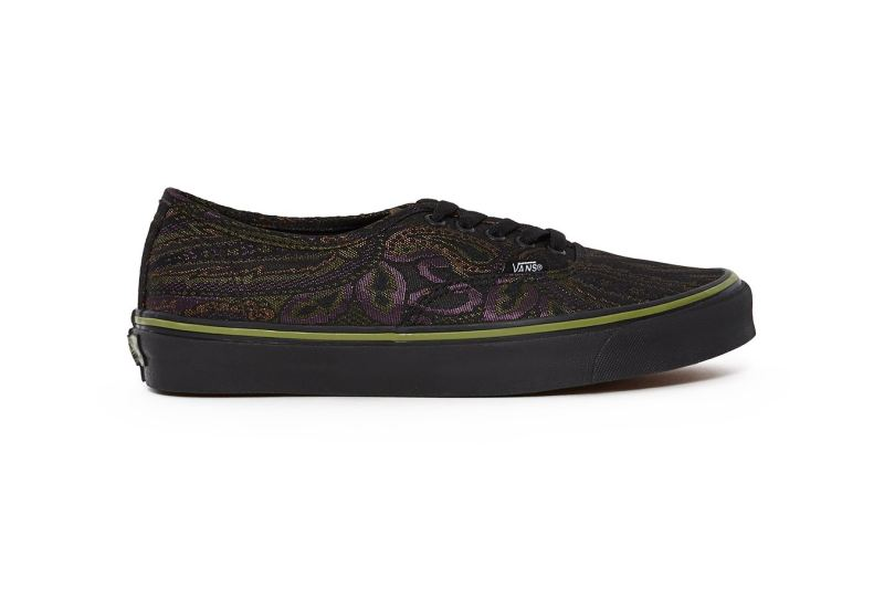 Opening Ceremony x Vault by Vans Authentic「Paisley」聯名系列