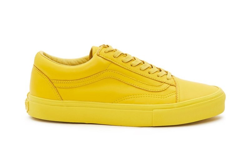 """Opening Ceremony & Vans Limited Edition """"Passion Pack"""""""