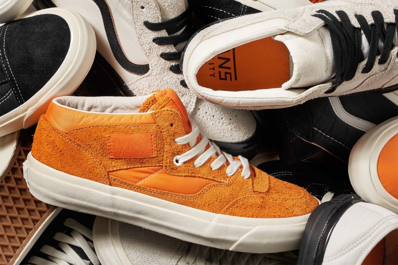 Our Legacy x Vault by Vans 2017 Capsule Collection
