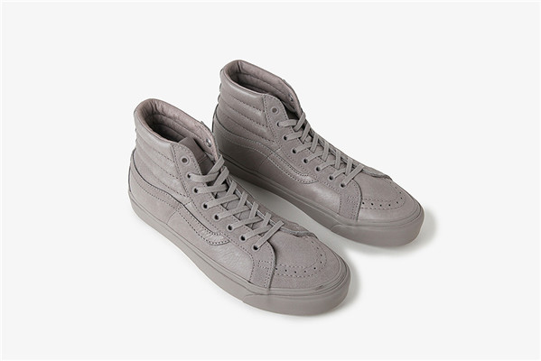 Engineered Garments x Vans