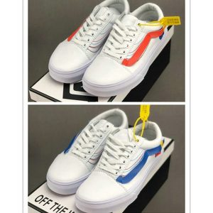 e03bead55998e83b 300x300 - off-white x vans old skool 皮面 情侶款